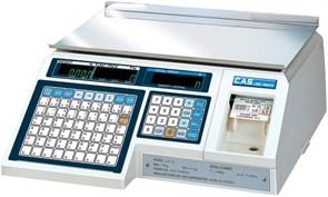 Весы торговые с печатью этикеток LP-30 (v.1.6.)TCP-IP
