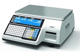 Весы самообслуживания CL3000-15B TCP-IP