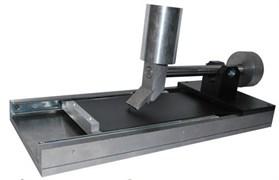 Прибор для определения адгезии и устойчивости покрытия к повреждению царапанием «Константа Ц1М» (механизированный)