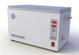 Размораживатель плазмы автоматический, подогреватель растворов РП 4-02 (4 контейнера или 4 флакона по 350/450 мл. или 8 контейнеров по 250 мл.)