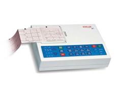 "Электрокардиограф SCHILLER ""Cardiovit AT-1"" программное обеспечение М, без сумки"