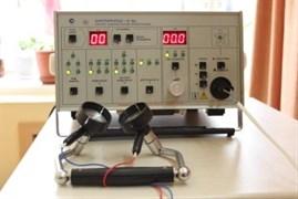 Аппарат Амплипульс - 5 стационар (Брянск)