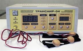 Аппарат транскраниальной стимуляции Трансаир-04 (врачебный 3-х  программный стационарный)