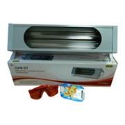Облучатель ультрафиолетовый ОУФ-07 «Солнышко» (бактерицидный облучатель для обработки больших помещений)