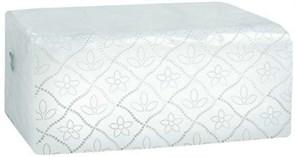 Рулонные бумажные полотенца с центральной вытяжкой