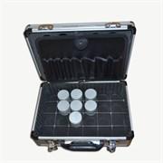 Ящик для ВС-1 (типа чемоданчик) (со стаканчиками)