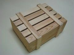 Ящик для монолитов (деревянный)