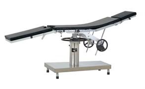 Стол операционный общехирургический STARTECH, модель ST-D.I (эконом)