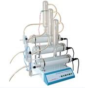 Тридистиллятор стеклянный UD-3015