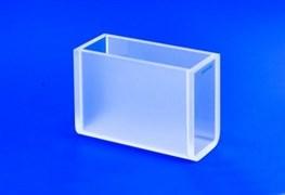Кювета стеклянная Ultra, КФК, 20 мм
