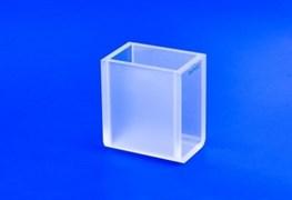Кювета стеклянная Ultra, КФК, 30 мм