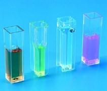 Набор стеклянных кювет Ultra «оптимальный»