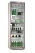 Холодильник фармацевтический ХФ-400-3 V=400 л. Н=1950 мм со стеклянной дверью