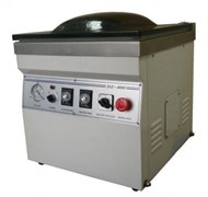 Настольная вакуум - упаковочная машина DZ-400/2Т (краш.)