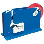 Ручной клипсатор ТD-С (клеящая лента 18 мм)