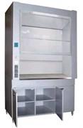 Вытяжной шкаф для электропечи 800x880x1900