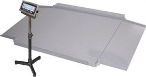 Платформенные весы PS5011