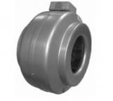 Автономный вентилятор (канальный, максимальная производительность не менее 1700 м.куб. в час, D=315 мм)