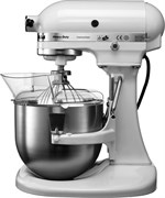 Миксер KITCHEN AID 5KPM5EWH (белый)