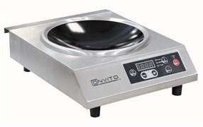 Плита индукционная CONVITO Q6 WOK (ВОК)