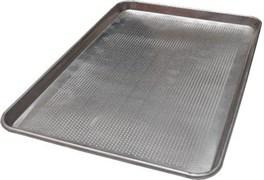 Противень алюминиевый UNOX TG 410 600x400 мм перфорированный