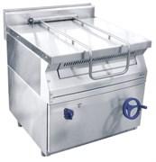 Сковорода электрическая ABAT ЭСК-80-0,27-40 опрокидывающаяся (серия 700)