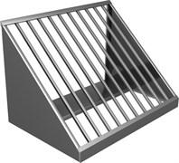 Полка настенная для досок ПД 600/11 (11 секций)