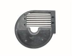 Диск T10 для овощерезки HLC-300 брусок для фри 10 мм ( с H10) /CONVITO / STARFOOD / VIATTO