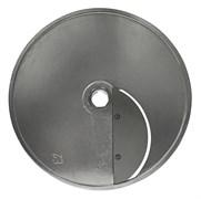 Диск E2 для овощерезки HLC-300 слайсер 2 мм  /CONVITO/ STARFOOD / VIATTO