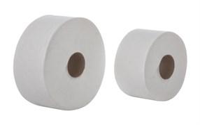 Туалетная бумага двухслойная 240 м [NRB-210216]