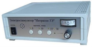 Интратон 5 Э Электростимулятор (Интратон 3) 5 электродов(уретральные)