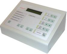 "Аппарат электромагнитотерапии ""Магнэлит-М"" (4 канала, электростимуляция, флюктуоризация, магнитная терапия)"