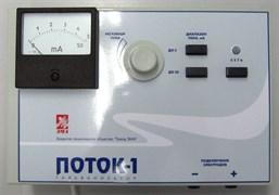 ПОТОК - 1 Ап. для гальванизации
