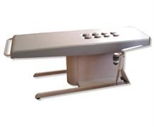 """Массажный стол """"СТМ ЭПС"""" Для массажа спины и других участков тела c дополнительным массажным модулем."""