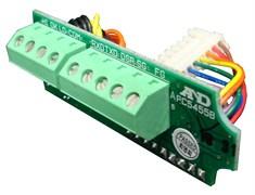HV/HW-G-03RS-232C + релейный выход компаратора со звуковым сигналом для HV/HW-G