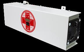 Облучатель-рециркулятор воздуха ультрафиолетовый бактерицидный ОРУБ-СП (Дезар-СП)