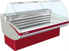 Витрина морозильная CRYSPI Gamma-2 М 1500