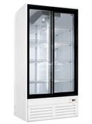 Шкаф холодильный ПРЕМЬЕР ШВУП1ТУ-0,8К (двери-купе)