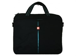 Сумка для ноутбука CC-010 Black