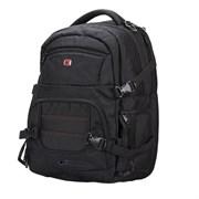 Рюкзак для ноутбука Continent BF-331 BK