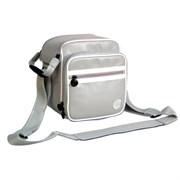 Сумка для камеры Continent FF-065 Grey/White