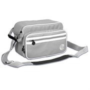 Сумка для камеры Continent FF-067 Grey/White