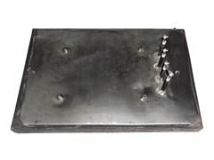 Конфорка КЭ-0,12/3Р 290х417 для плит электрических