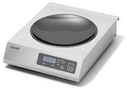 Плита индукционная ТЕХНО-ТТ UN-3,5KC-1 настольная ВОК