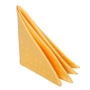 Салфетка 45х45 см «Мираж» лимонная