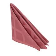 Салфетка 45х45 см «Журавинка» брусника (квадрат)