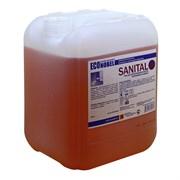 Средство для чистки сантехники и кафеля 5 л (03040.5)