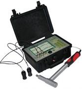 Прибор диагностики свай  ПДС-МГ4 Базовый (измерение длины свай)