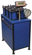 Установка для испытания на водонепроницаемость УВБ-МГ4 по ГОСТ 12730.5.