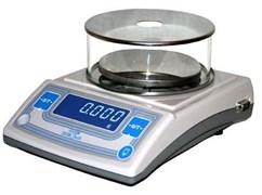 Лабораторные весы ВМ153